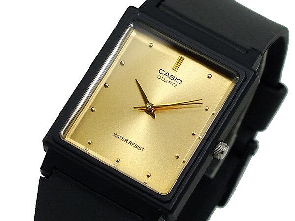CASIO カシオ クオーツ 腕時計 メンズ レディース アナログ mq-38-9 おすすめ ファッション ウォッチ ブラック ラバー ベルト チプカシ チープカシオ