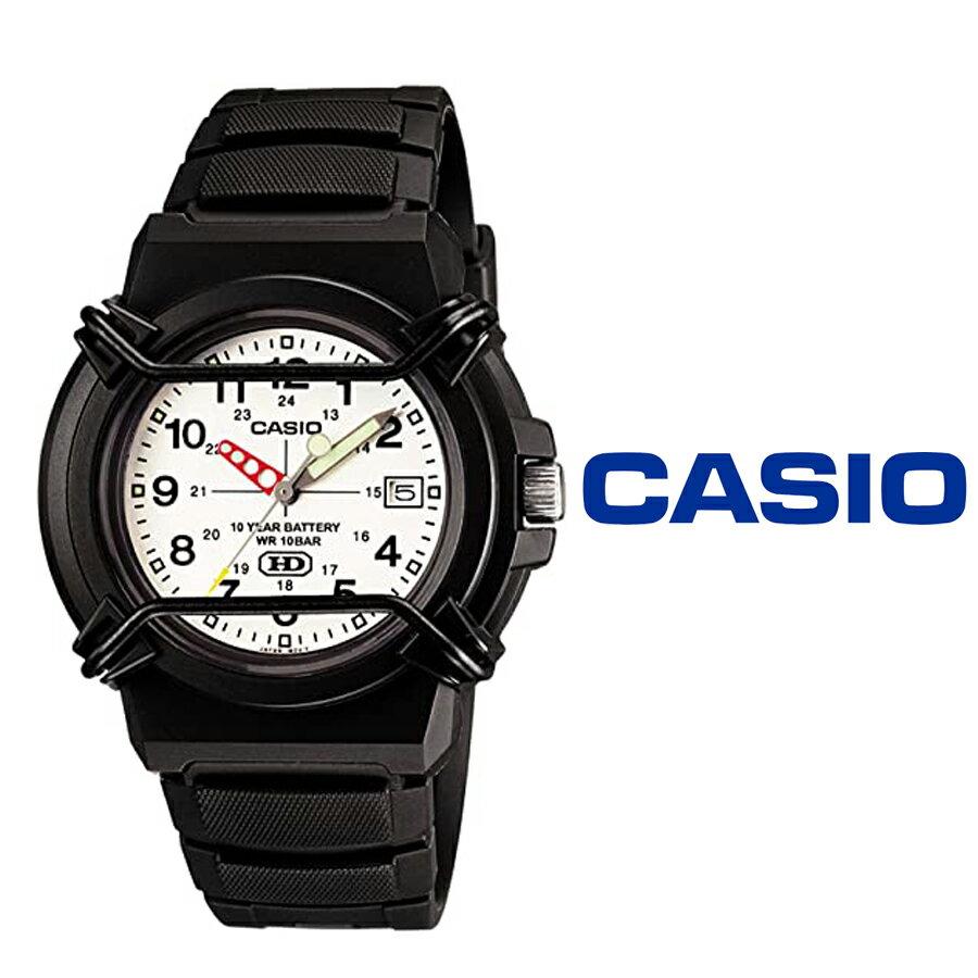 腕時計, 男女兼用腕時計  CASIO HDA-600B-7B
