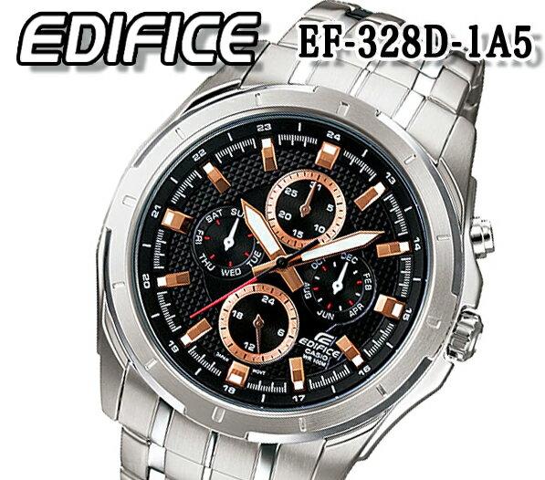 腕時計, メンズ腕時計  CASIO EDIFICE 100m ef-328d-1a5