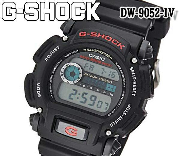 腕時計, メンズ腕時計  CASIO G-SHOCK G 20 DW-9052-1V