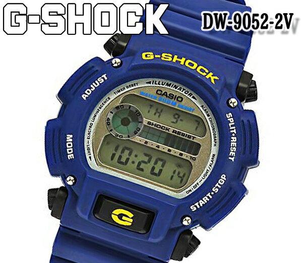 腕時計, メンズ腕時計  CASIO G-SHOCK G 20 DW-9052-2V