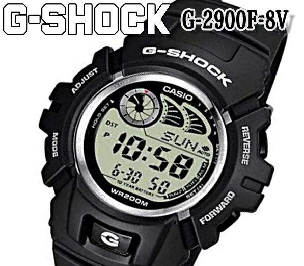 腕時計, メンズ腕時計  G-SHOCK G-2900F-8V CASIO G