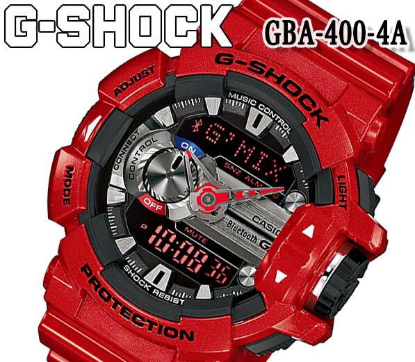 CASIO G-SHOCK gold G G-SHOCK CASIO GMIX gba-400-...