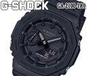 CASIO カシオ G-SHOCK Gショック ジーショック クォーツ GA-2100-1A1 メンズ 腕時計 新品 カジュアル タイマー ストップウォッチ アナデジ プレゼント ギフト ダイバー