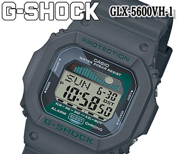 CASIO G-SHOCK military watch G-SHOCK GLX-5600VH-...