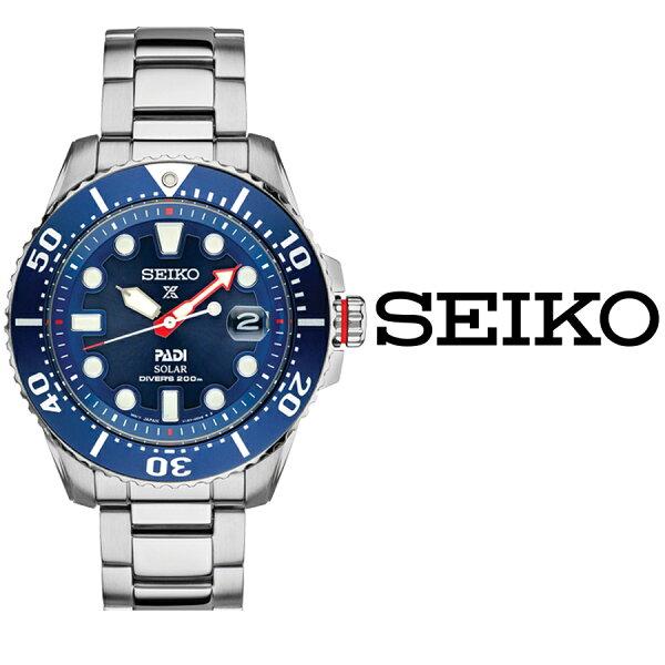 あす楽日本製 セイコー SEIKO SNE549 腕時計ダイバーズPADIコラボメンズプレゼント20気圧防水プロスペックスPRO