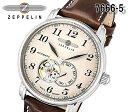 送料無料 ツェッペリン ZEPPELIN メンズ 腕時計 Graf オートマチック レザーバンド プ...