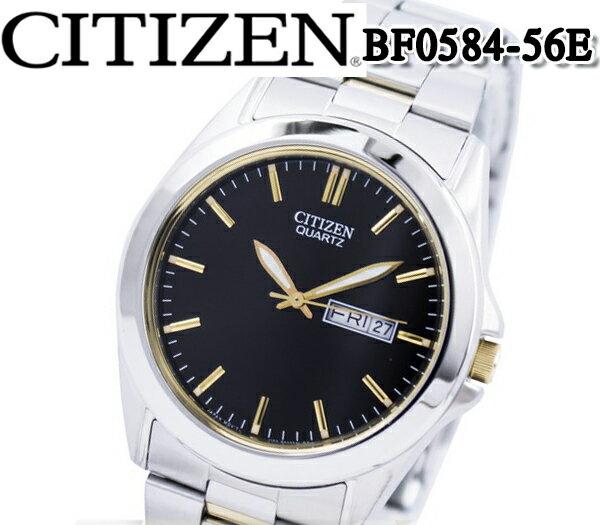 腕時計, メンズ腕時計 CITIZEN BF0584-56E