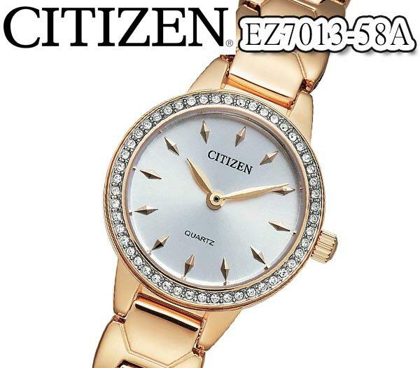 腕時計, レディース腕時計  CITIZEN ez7013-58a