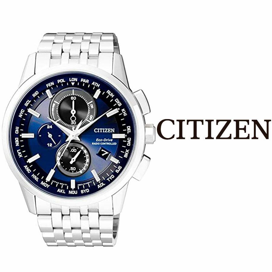 腕時計, メンズ腕時計  CITIZEN Eco-Drive AT8110-61L