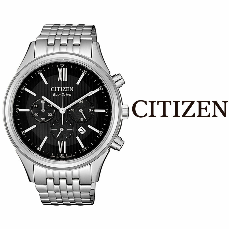腕時計, メンズ腕時計  CITIZEN eco-drive CA4410-84E
