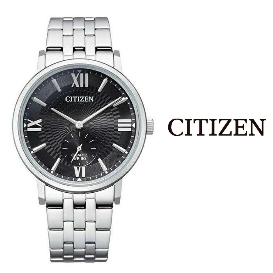 腕時計, メンズ腕時計  CITIZEN 50m BE9170-72E