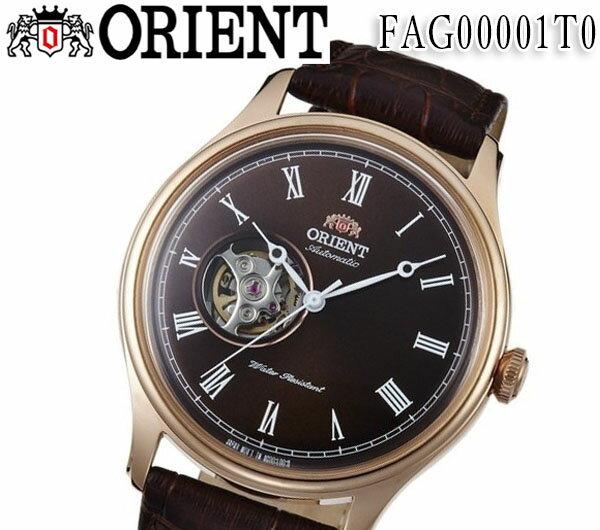 腕時計, メンズ腕時計  ORIENT ESTEEM II FAG00001T0