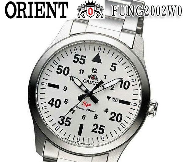 腕時計, メンズ腕時計  ORIENT Flight Canvas FUNG2002W0