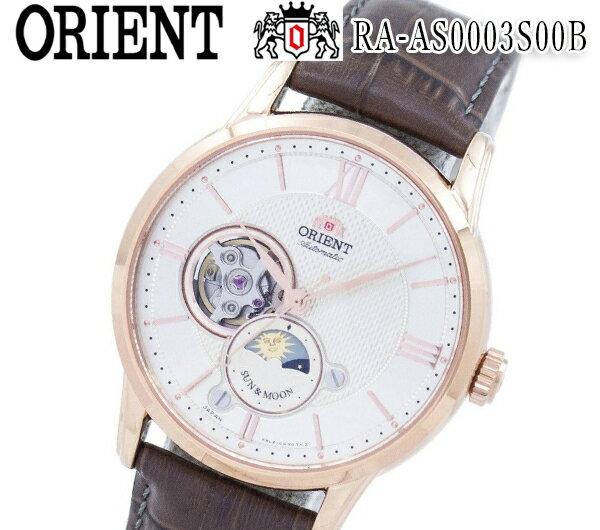 腕時計, メンズ腕時計  ORIENT RA-AS0003S10B ( RN-AS0002S)