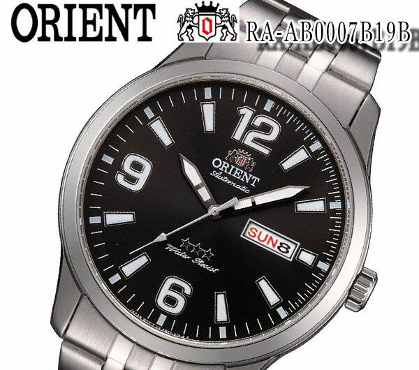 腕時計, メンズ腕時計  ORIENT RA-AB0007B19B