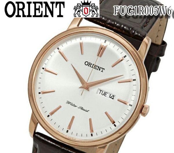 腕時計, メンズ腕時計  ORIENT FUG1R005W6