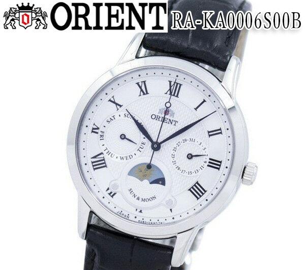 腕時計, レディース腕時計  ORIENT RA-KA0006S00B