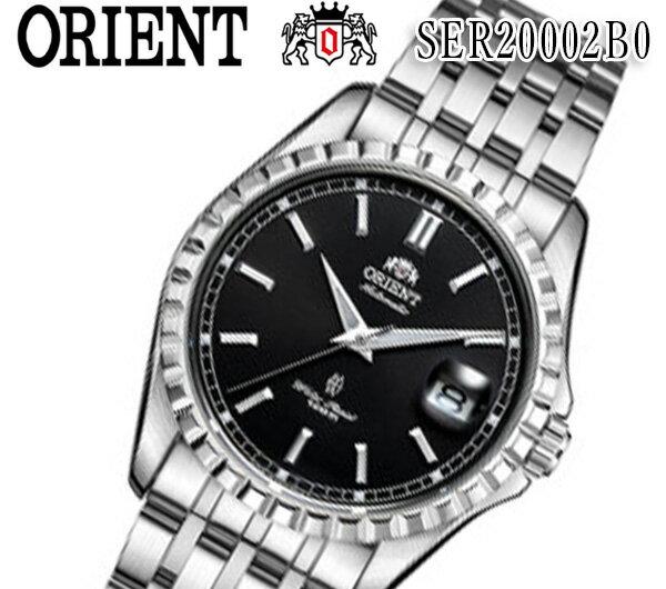 腕時計, メンズ腕時計  ORIENT SER20002B0 100M