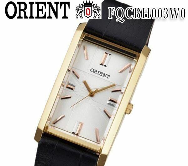 腕時計, レディース腕時計  ORIENT fqcbh003w0