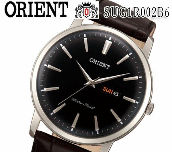腕時計, メンズ腕時計  ORIENT CAPITAL 2 2 SUG1R002B6