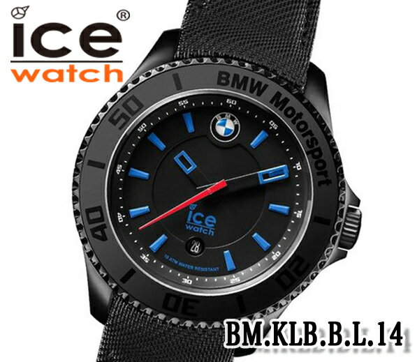 腕時計, メンズ腕時計  ICE WATCH BMW 48 BM.KLB.B.L.14