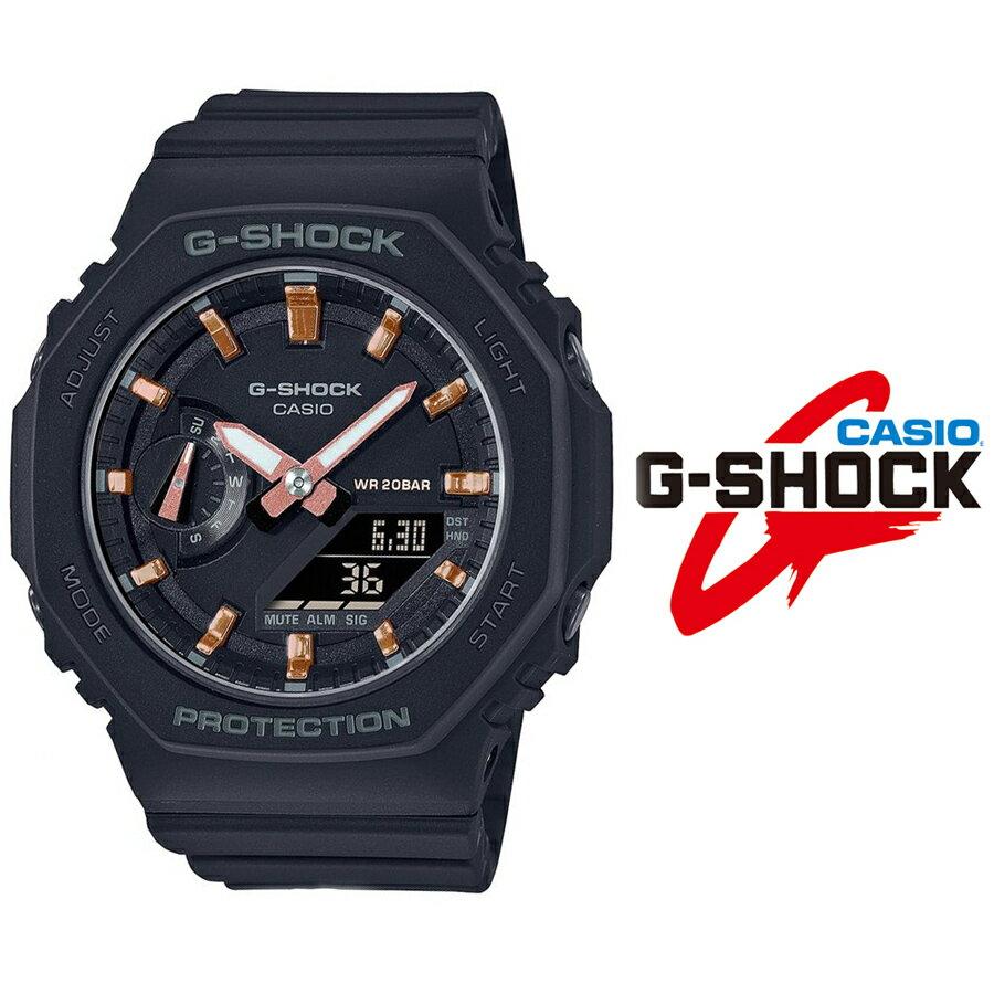腕時計, メンズ腕時計  casio G-SHOCK G gma-s2100-1a COMBINATION
