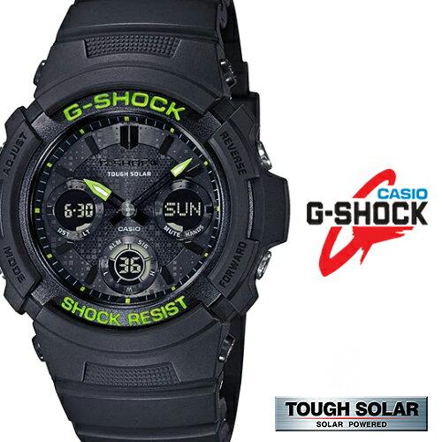 腕時計, メンズ腕時計  G-SHOCK AWR-M100SDC-1A 20 LED