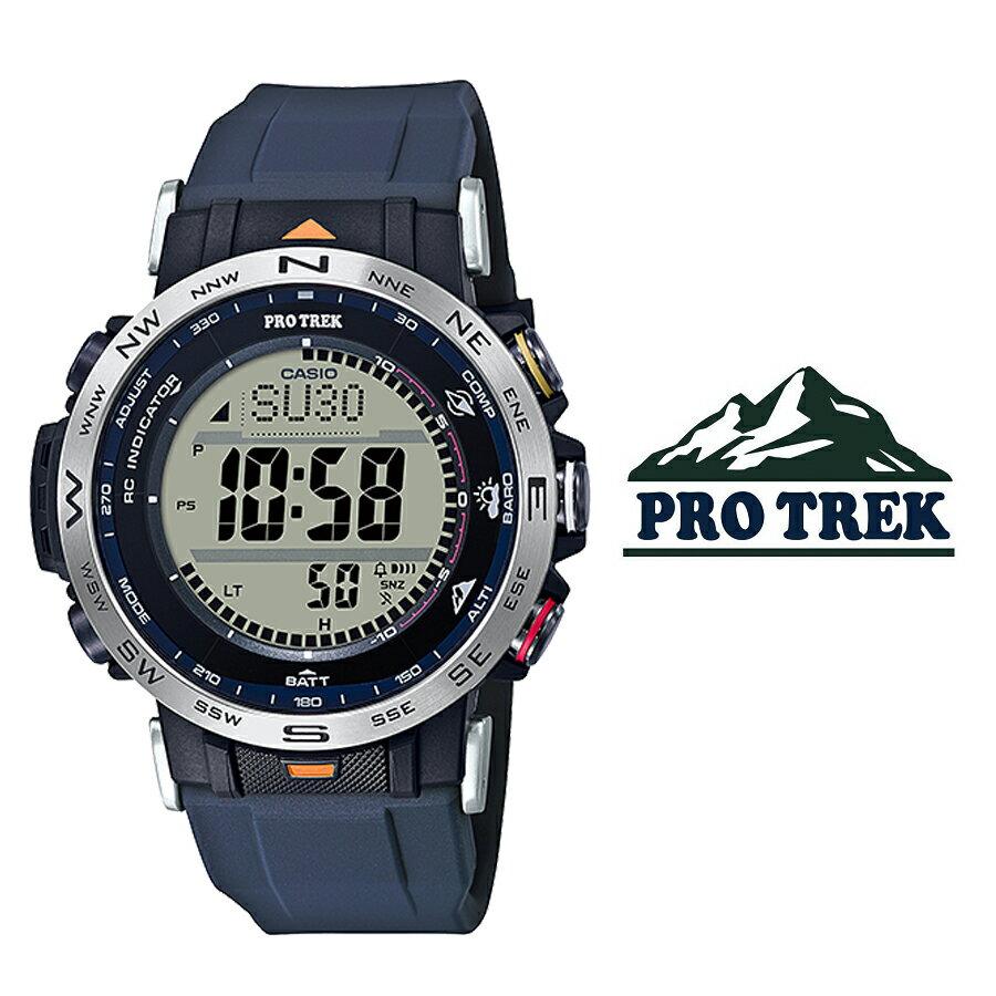 腕時計, メンズ腕時計  CASIO PRO TREK PRW-30AE-2 6