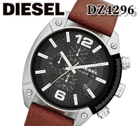 腕時計, メンズ腕時計  DIESEL DZ4296 OVERFLOW 49mm 10