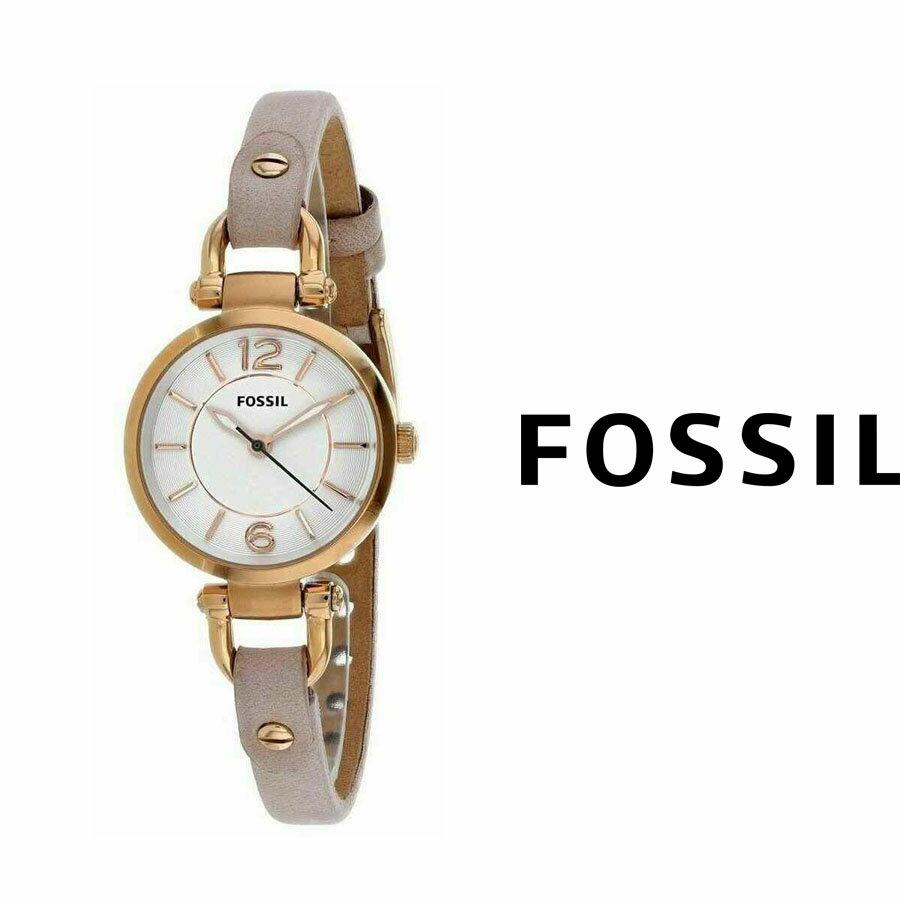 腕時計, レディース腕時計  fossil GEORGIA ES4340 ladies watch