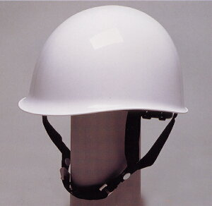 【防災グッズ】スタンダードタイプ大人用ヘルメットMN-1白