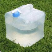 ウォータータンク10リットル用(給水袋/飲料水袋)
