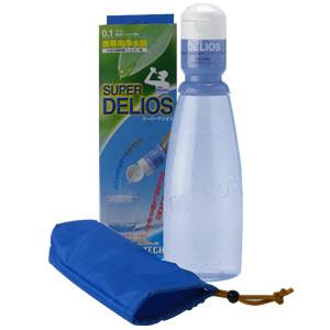 各種メディアでも紹介されました!雨水をきれいな水に変える携帯用浄水器です!携帯用浄水器ス...