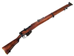 DENIX デニックス レプリカ ピストル 銃DENIX デニックス 1090 リー・エンフィールド(ブラック ...