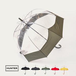 HUNTERハンターORIGINALMOUSTACHEBUBBLEオリジナルマスタッシュバブル傘[ブラック,ダークオリーブ,ミリタリーレッド,ブライトピンク,オーシャンブルー,オレンジ,イエロー]バブルアンブレラ|傘|透明|高級ビニール傘|ハンタージャパン正規輸入品|HUNTERJAPAN