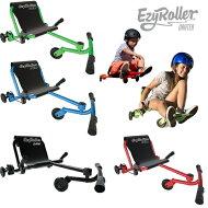 EZYRollerDRIFTERイージーローラードリフター3輪車キッズトーイクリスマスギフト乗り物【ラッキーシール対応】