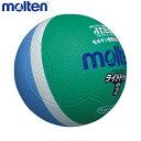 【5%OFFクーポン発行中】molten/モルテン ライトドッジ SLD2MSK ドッジボール、2号球 <小学校教材用>...