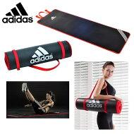 【adidas/アディダス】トレーニング用マットADMT-12235トレーニングエクササイズマット