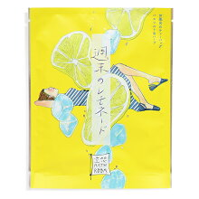 空想BATHROOM週末のレモネード〜さわやかなハチミツレモンの香り〜