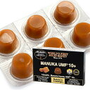 ハニー ドロップ マヌカハニーUMF10+(のど飴) 蜂蜜 ハチミツ 飴 ドロッ