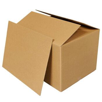 ダンボール(段ボール)箱160サイズ【65×50×43cm】10枚セット