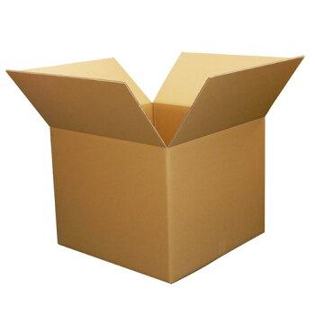 ダンボール(段ボール)箱160サイズ【65×50×43cm】3枚セット(@403円)