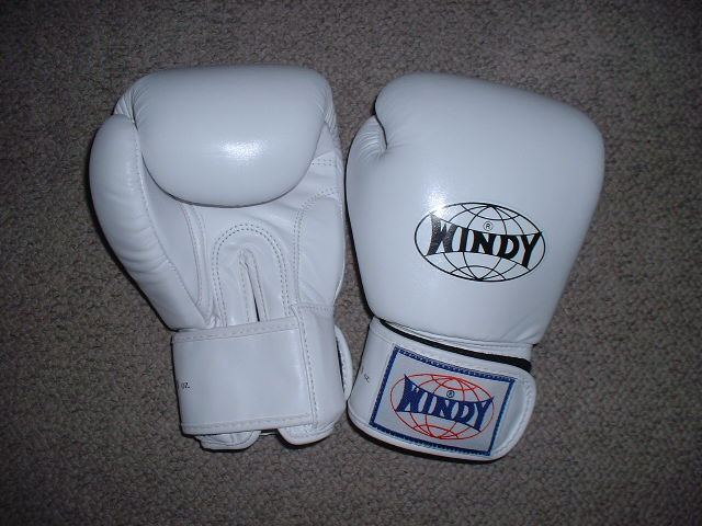 Windy magic formula boxing gloves 8 oz k-1 mixed martial art Muay Thai