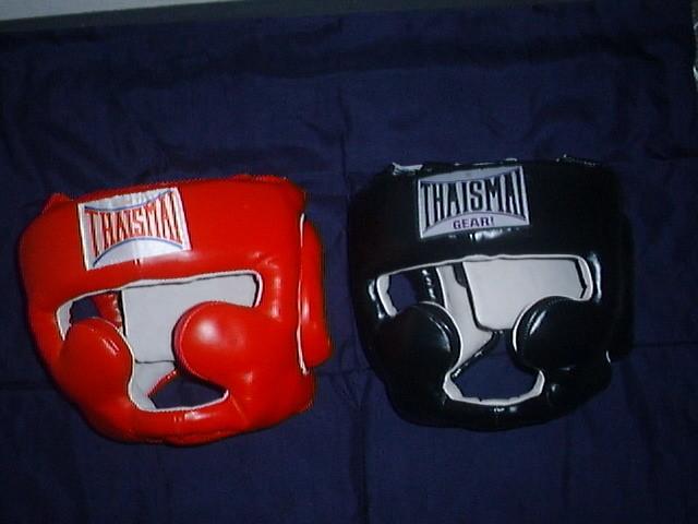 THAISMAI head guard