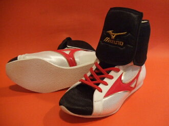 Mizuno Boxing Shoes - America-Ya Orijinal Model