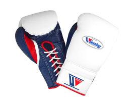 ウイニング練習用ボクシンググローブ(プロタイプ)14オンス