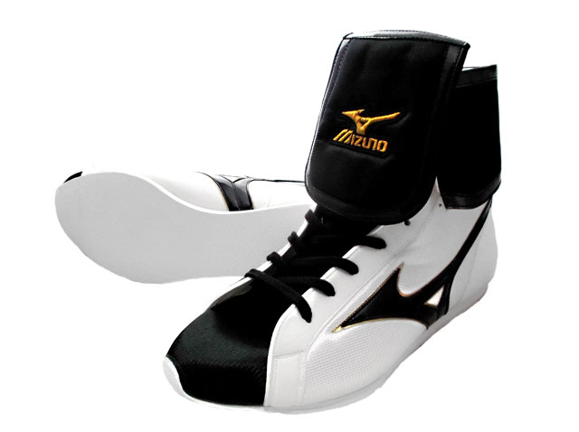Mizuno Boxing Shoes - America-Ya Original for professional use