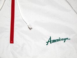 日本製サウナスーツ・プロボクサーの必需品アメリカ屋オリジナル減量着上下セットフード付タイプ黒xゴールドロゴ裏地もゴールド
