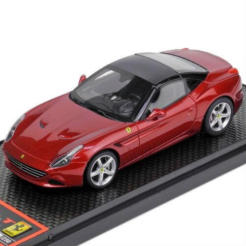 車・バイク, クーペ・スポーツカー BBR MODELS 143 T Geneve Auto Show2014 Metal Red BBRC140